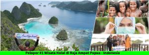 halal tour papua