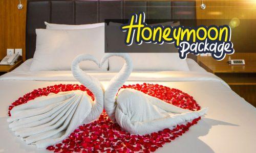 Paket Honeymoon Raja Ampat 5 Hari 4 Malam