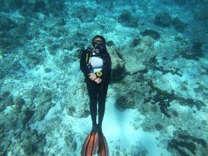 paket diving raja ampat OASIS